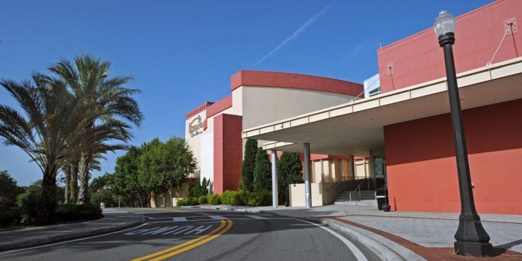 RP Funding Center (Hyatt Lakeland Convention Center) building